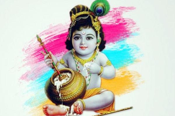 Lord Krishna Bhajans One of The Most Popular song lyrics In Hindi